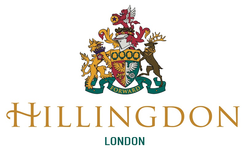 Hillingdon Learning Zone home.